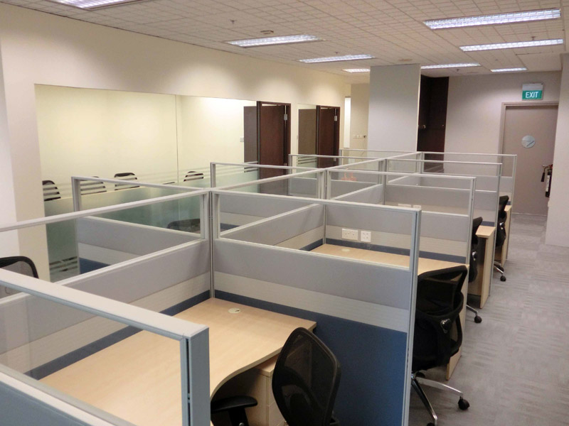 Tips on going for the right office renovation singapore for Office refurbishment