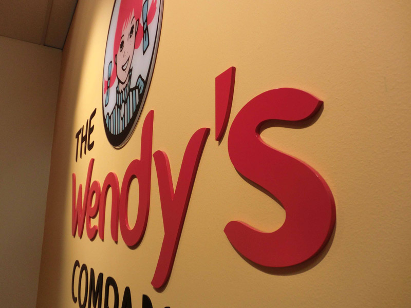 18_Wendy's-signage-acylic-cut-out-with-spray-paint-finish-detail