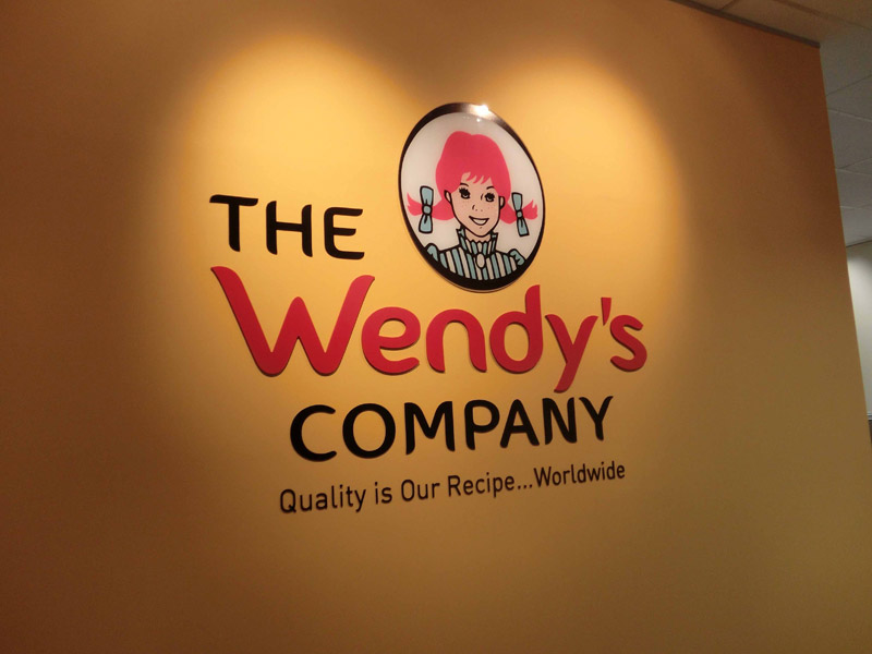 19_Wendy's-signage-acylic-cut-out-with-spray-paint-finish