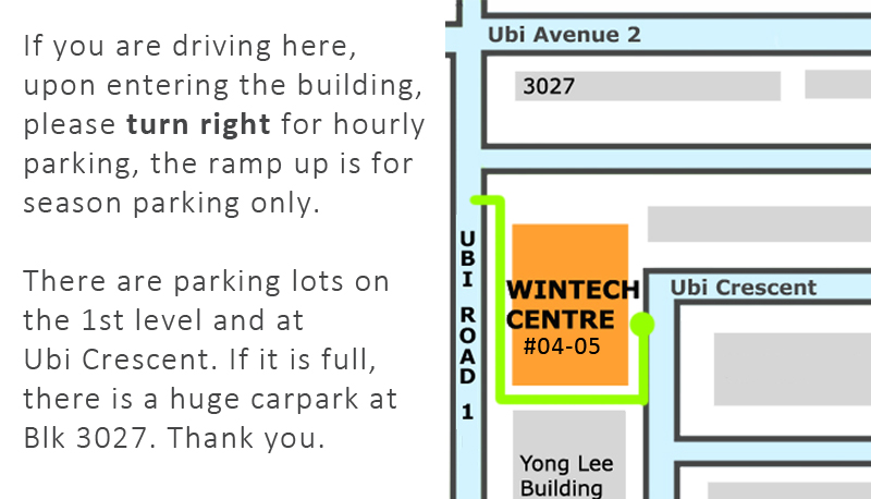 wintech location map_driving